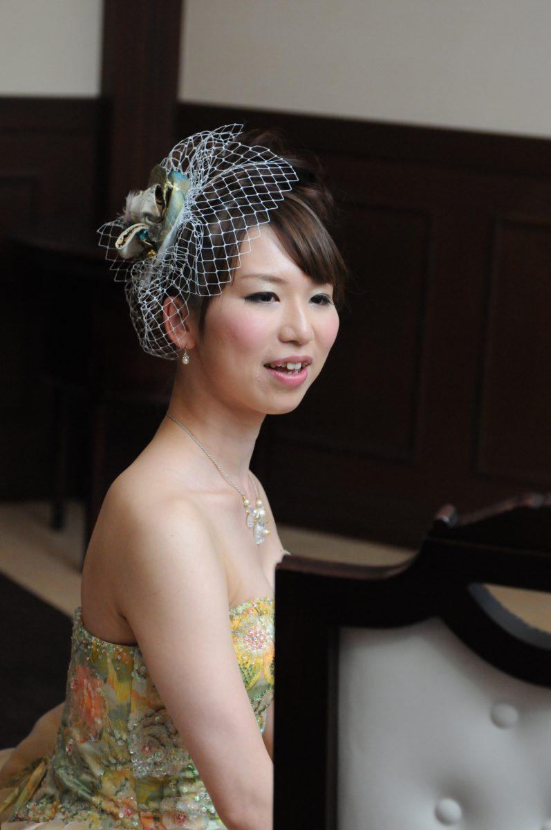 相澤 恵美様
